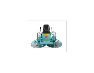 Driving Type Power Trowel
