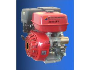 Gasoline Engine SC182F/182FE