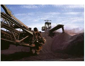 Mining Exploitation