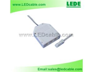 3 Way Plug And Play LED Junction Box