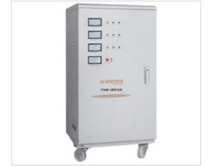 TNS Three Phase Automatic Voltage Regulator
