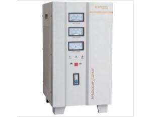 SVC II Single phase Automatic Voltage Regulator