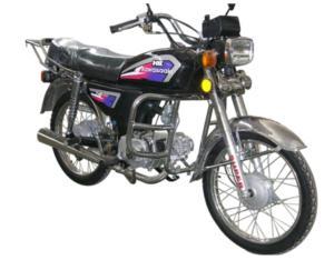 Motorcycle YH100-J