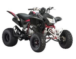 ATV Yh400-b