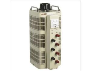 Contact Voltage Regulator TDGC2/TSGC2