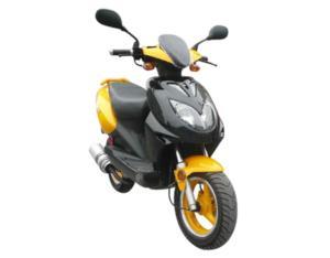 EEC-Scooter B09
