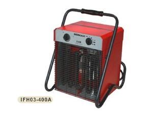 Electrical Fan Heaters