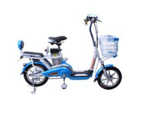 Electrical bicycle Li-light Rui