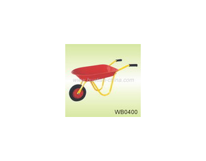 Wheel Barrow WB0400