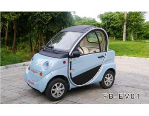 Electric car FB-EV01