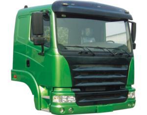 Heavy truck cab PWS05JN