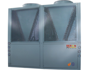 Air Sourced Heat Pump