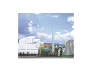 Garbage incineration power generation equipment