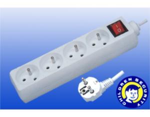 Socket  KF-FB-04K