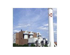 Medical waste incineration equipment