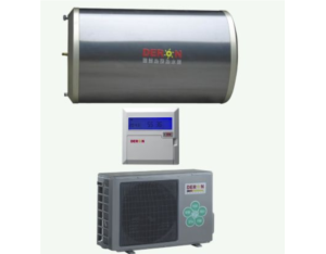 Split Wall Heat Pump(Stainless Steel)