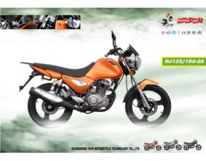 HJ125/150-5B Moster Motorcycle