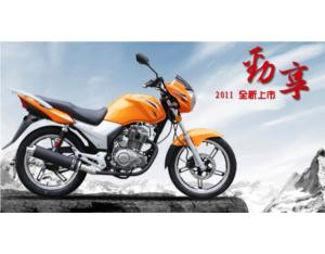 HJ125/150-17 JX Motorcycle