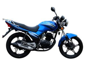 HJ125/150-17 ZS Motorcycle