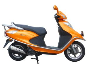 HJ125T-15 TYi Scooter
