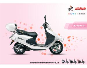 HJ125T-13 XGZ Scooter