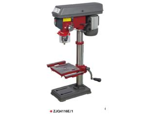 DRILL PRESS BENCH TYPE