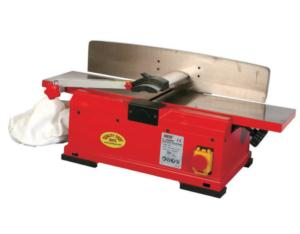 JOINTER WITH DUST COLLECTOR
