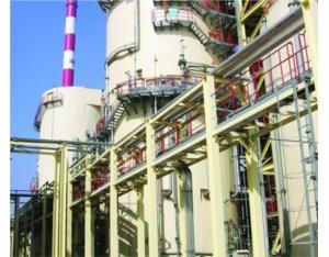 Luoyang desulfurization
