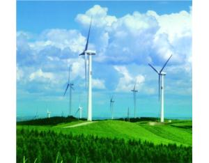 Wind power automation control system