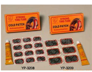 Patch and cold patch glue