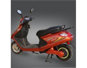 Eastern 150 motorcycle