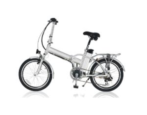 WJEB-002 Electric Bike