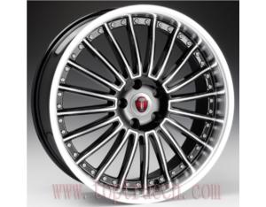 Wheels T118