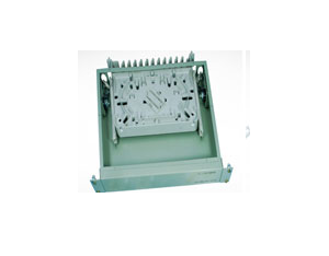 indoor optical fiber welding terminal OTB-1U