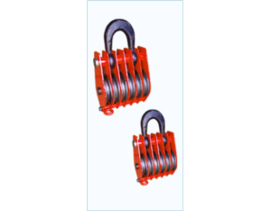 Multiple Sheave Pulley