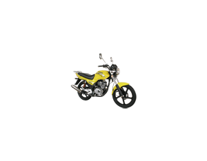 MOTORCYCLE HN125-4F A