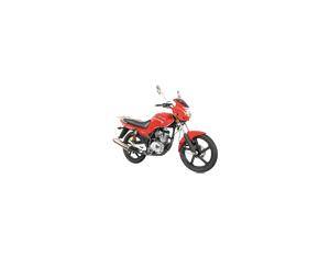 MOTORCYCLE HN125-4F B