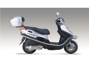 Scooter SL125T-3A