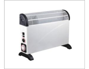 CONVECTOR HEATER DL01 TURBO&TIMER