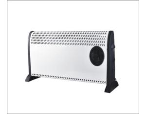 CONVECTOR HEATER DL07A TURBO