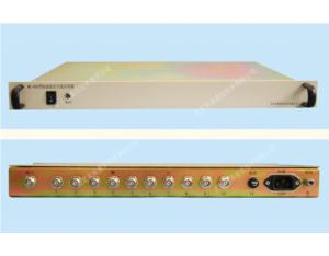 MG-608 8 Export Channels Antenna Signal Distributor