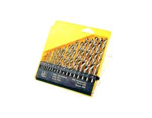 Straight Shank Twist Drill 6132100
