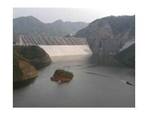 Sanbanxi Hydropower