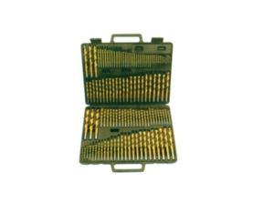 115 Pieces Straight Shank Twist Drill 6130735