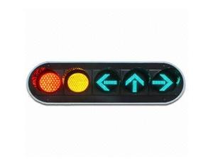 10W LED Traffic Signal Lights