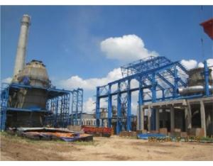 TISCO Second Stage Expansion Project, Vietnam