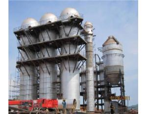 India SESA Blast Furnace and Sintering Project