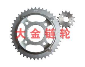 Chain wheel dj007