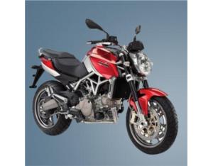Motorcycle MANA