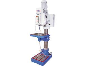 Z5035A, Z5040A, Z5050A vertical drilling machine